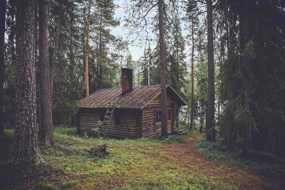 Broken Bow cabin rental