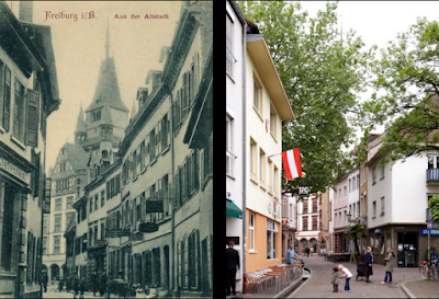 Niemenstraße  Kaiserstraße