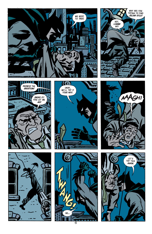 Detective Comics (1937) 761 Page 28