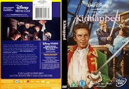 Secuestrado (1960) - Carátula
