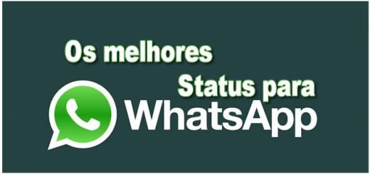 Status De Amor Para Whatsapp E: 200 Status E Frases Para Whatsapp Legais, Motivação, Amor