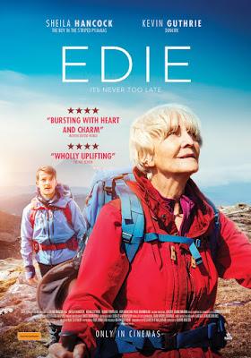 Edie 2017 Movie Poster 1