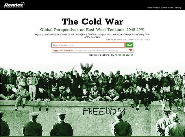 The Cold War: Global Perspectives on East-West Tensions, 1945-1991