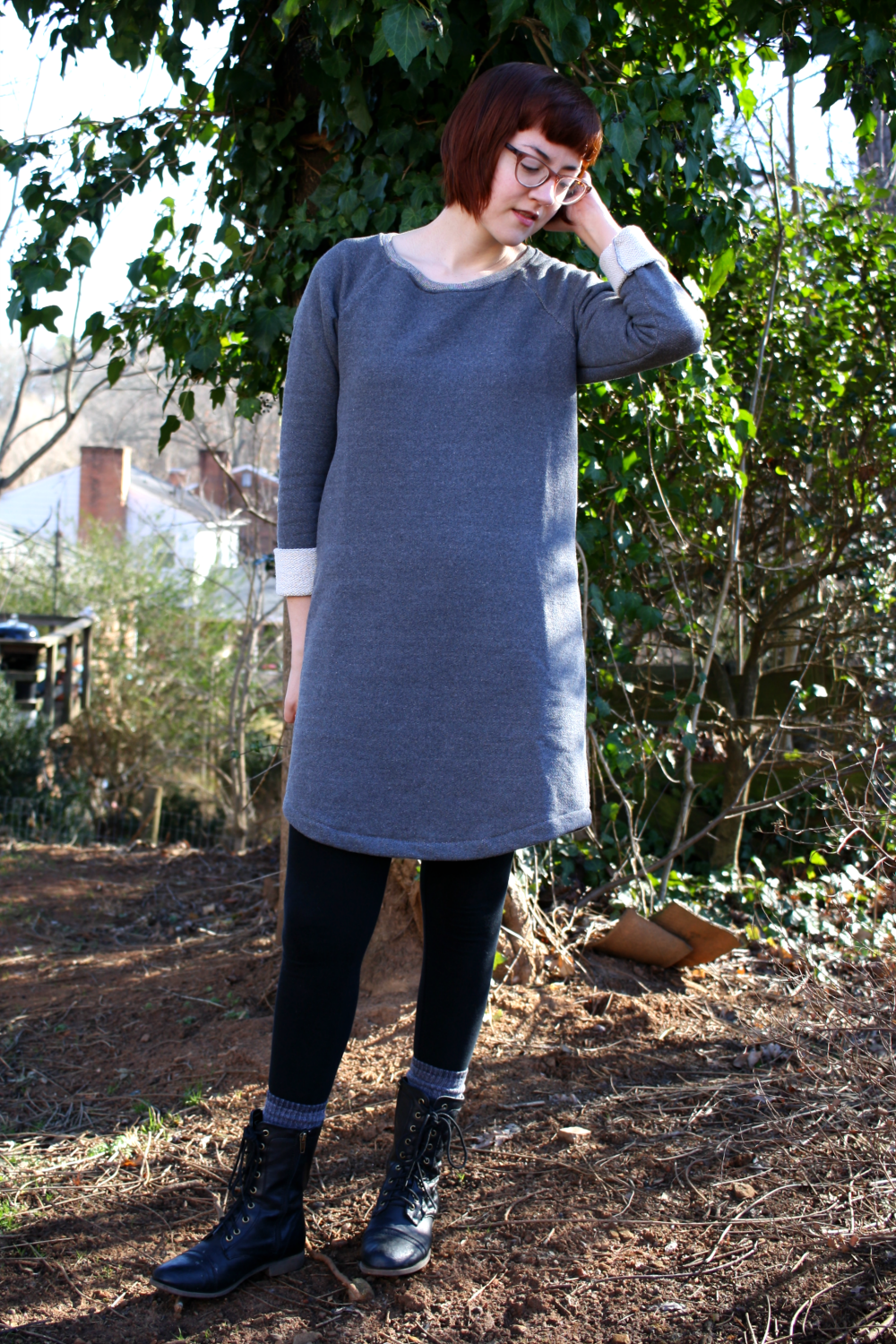 The American Made Kickstarter Dress - National Picnic Review