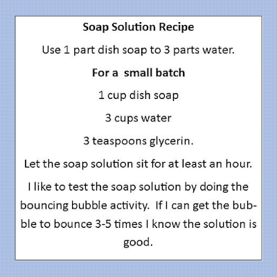 https://www.teacherspayteachers.com/Product/Bubble-Solution-Recipe-and-How-to-Touch-a-Bubble-FREEBIE-2556264