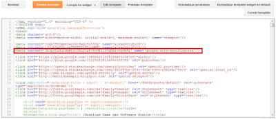 Cara Submit Sitemap dengan Mudah ke Webmaster