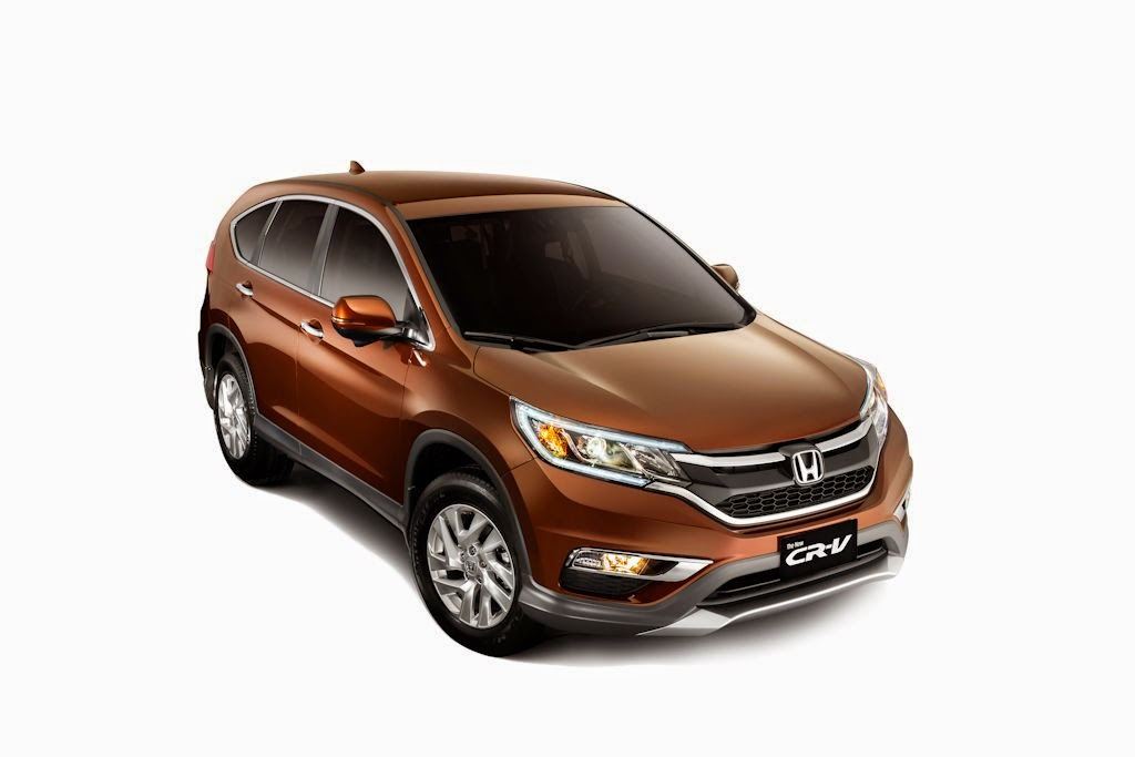 Since Then, Honda Has Further Improved The CR V To Top Its Previous  Generations.