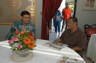 Aat: Djoko Santoso Layak Jadi Ketua Tim Pemenangan Prabowo-Sandi