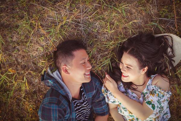 """Yêu 4 năm, chia tay """"nhiều như cơm bữa"""", cặp đôi về lại bên nhau đầy ngọt ngào - Ảnh 2"""