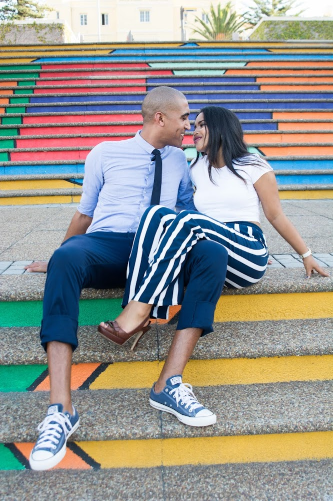 DK Photography CCD_5062 Preview ~ Charmion & Danhill's Engagement Shoot in Waterfront  Cape Town Wedding photographer