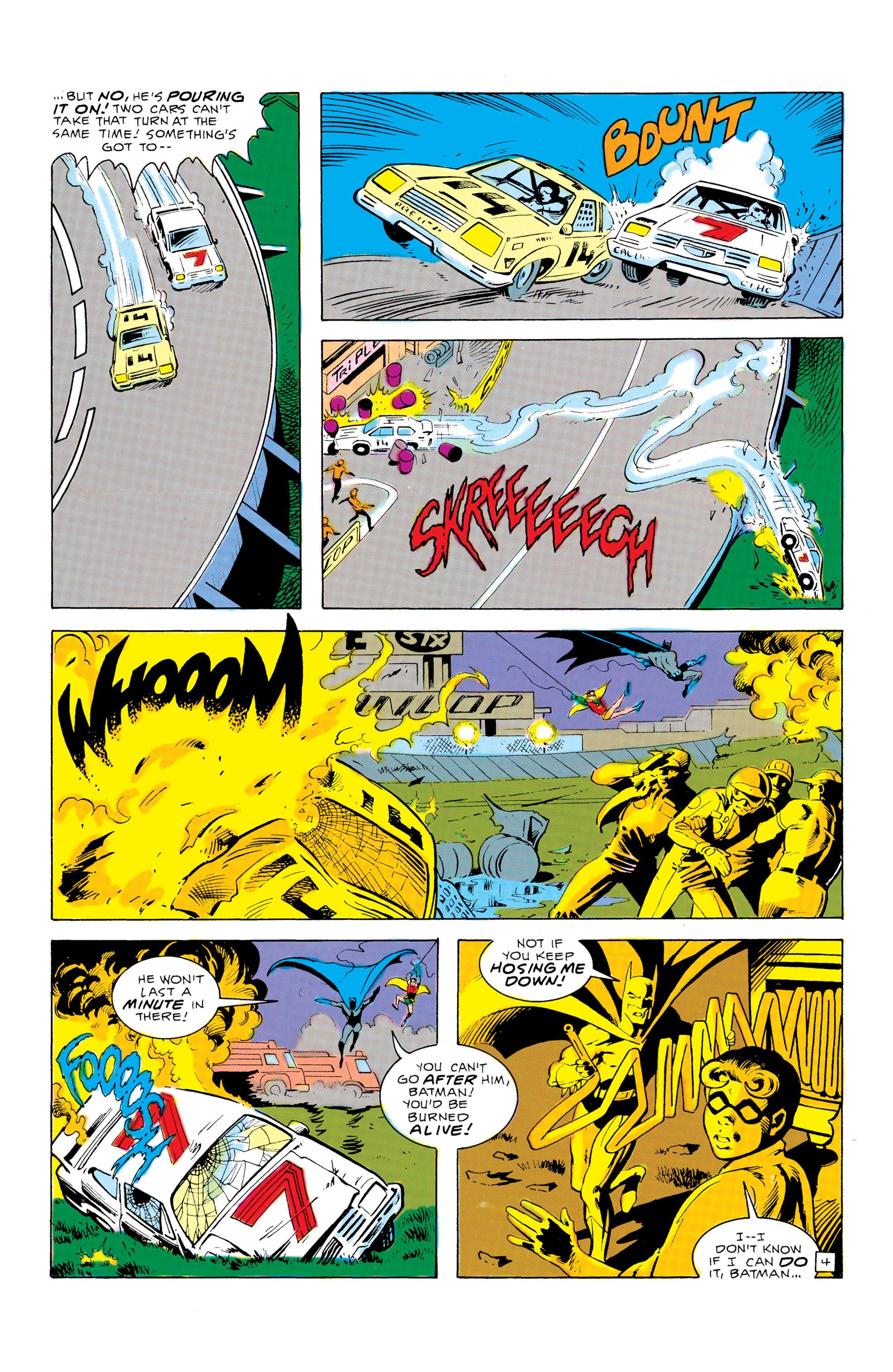 Detective Comics (1937) 571 Page 4