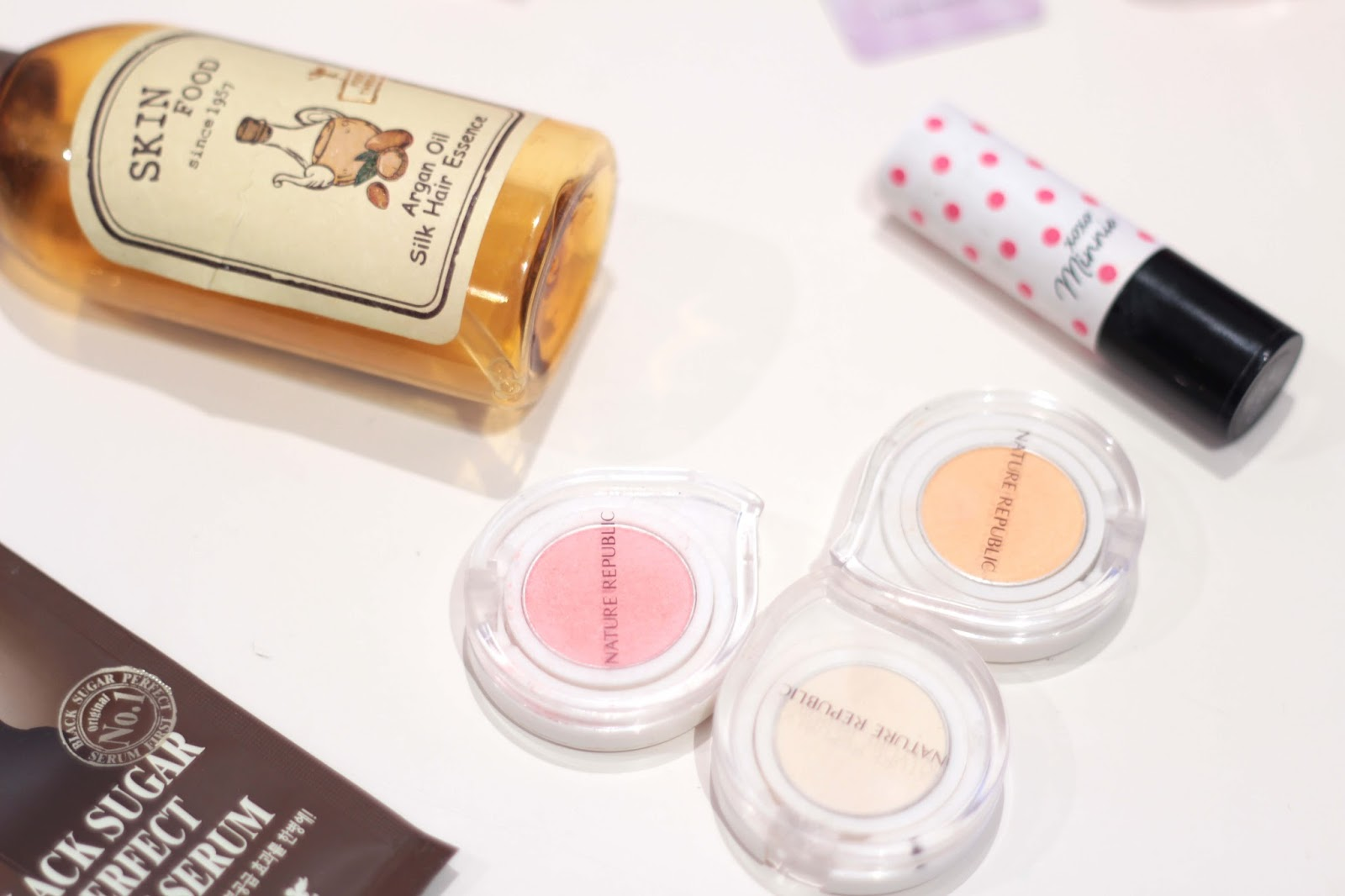 5 korean cosmetic brands you need to know nature republic
