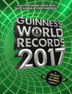 Download Free Guinness World Records 2017 Book PDF