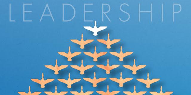 Bài học khi lãnh đạo