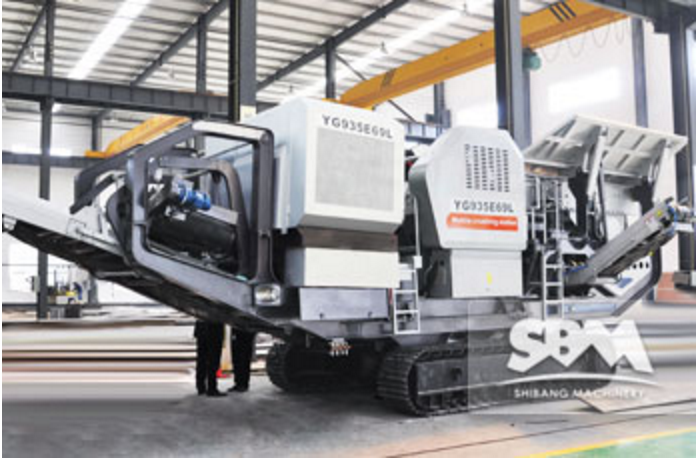 mobile cone crusher from sbm Cone crushers machine for super fine,cone crusher,cone crusher machine from -sh sbm machinery has developed a well earned reputation in the mobile cone crusher.