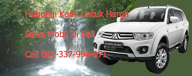 Mobil Di Bali