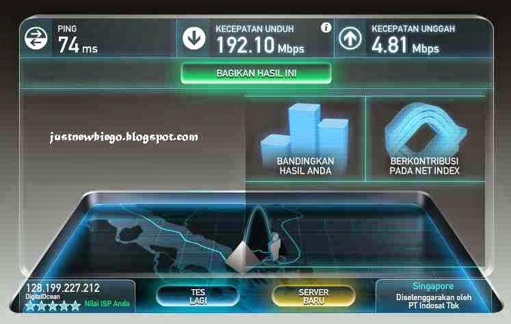 Akun SSH Singapura premium update terbaru 4 maret 2015 gratis Speedtest server
