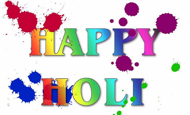 Happy Holi 46