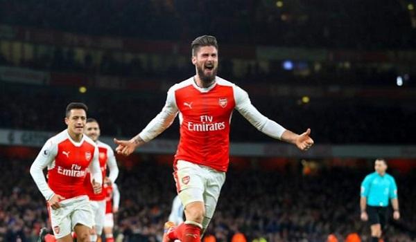 Prediksi Arsenal vs Koln Liga Eropa