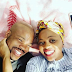 Thato and Tshiamo Date My Family couple take things to the next level