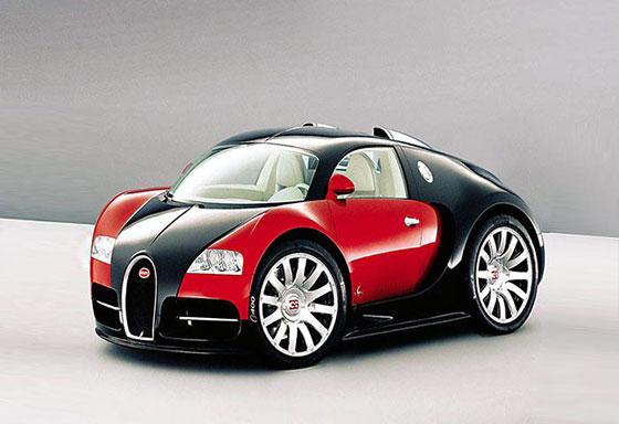 Cool Smart Cars