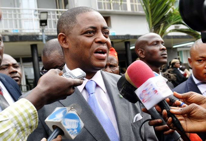 Funds probe: I fear nothing, I will never hide from EFCC – Fani-Kayode