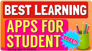 learning apps for students