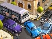 Traffic Frenzy Roma