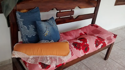 Saiba o passo a passo para transformar sua cama em um banco