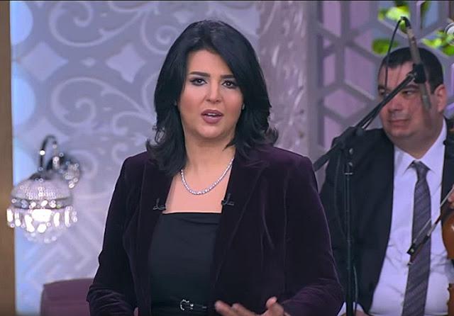 برنامج معكم 2-2-2018 حلقة منى الشاذلى و مى فاروق كاملة