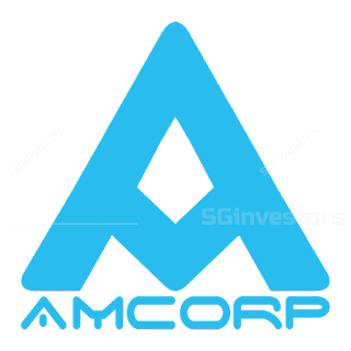AMCORP GLOBAL LIMITED (S9B.SI) @ SG investors.io