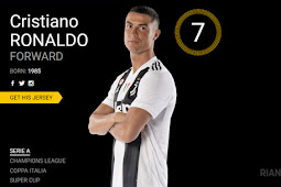 150 Juta Follower Instagram Gratis didapatkan Cristiano Ronaldo