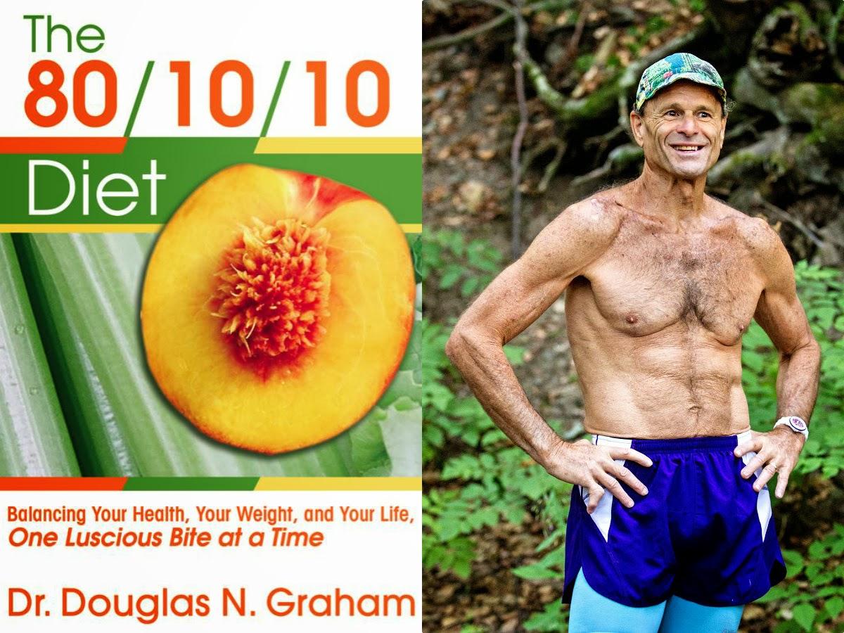 A dieta 80/10/10: balanceando sua saúde, seu peso e sua vida, a.
