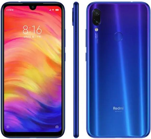 موبايل Xiaomi Redmi 7 بسعر 2777 جنيه على جوميا مصر