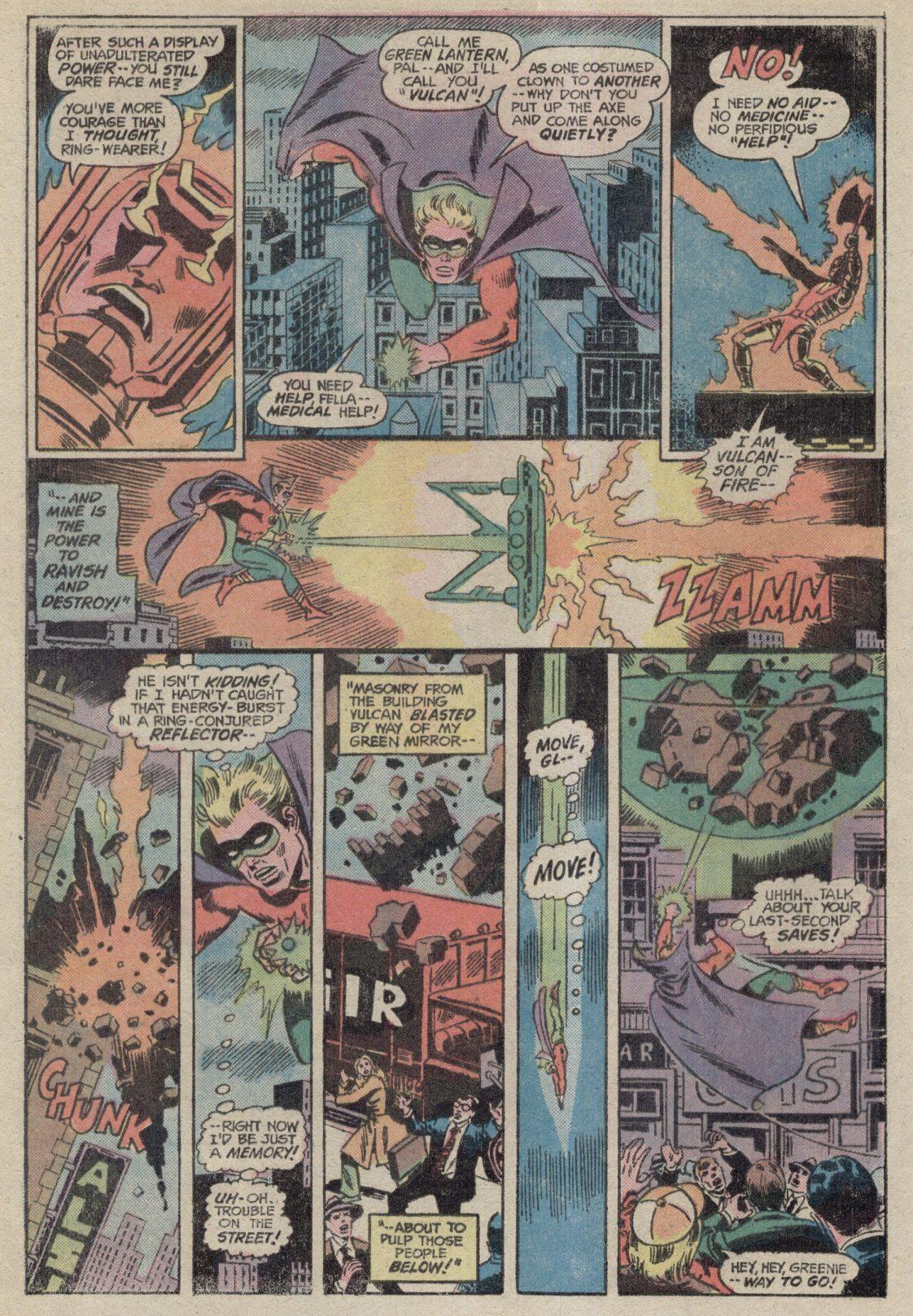 Read online All-Star Comics comic -  Issue #61 - 4