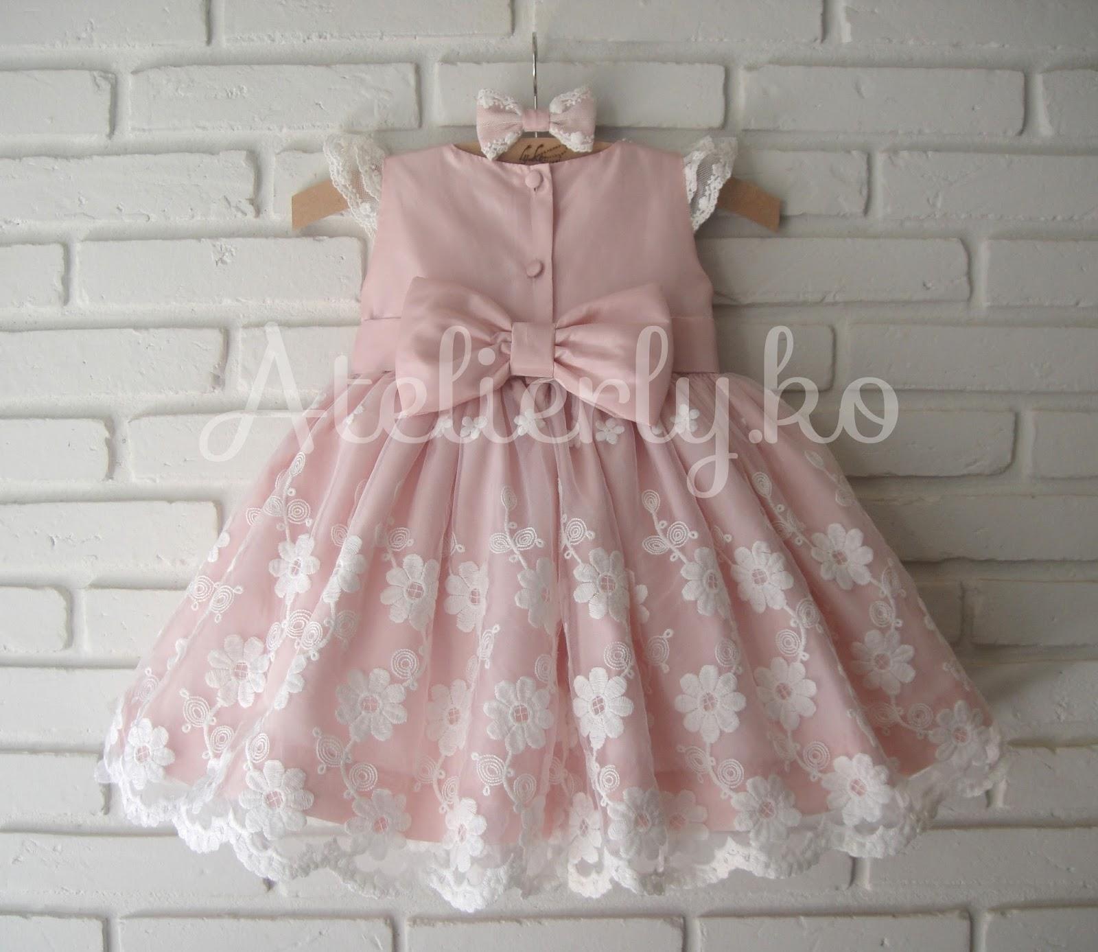 3215fb5f8 Atelier ly.ko: ly.ko fez: Vestido para a aniversariante Livia!!!