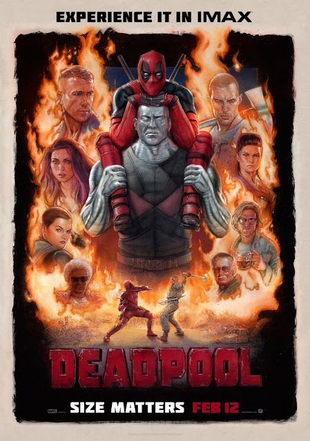 Deadpool Is Probably Going To Get Less NSFW Thanks To The MCU