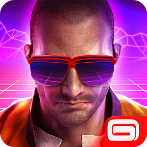 Descargar Gangstar Vegas Full APK v2.8.0 + Mod