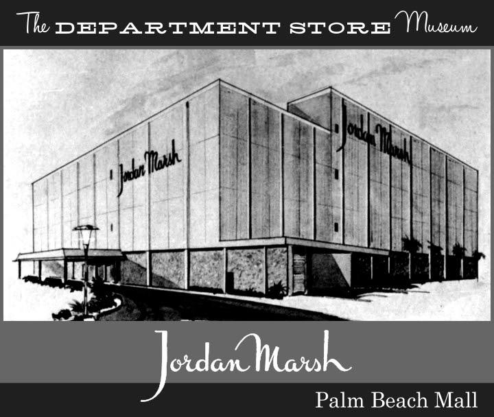The Department Store Museum: Jordan Marsh Florida