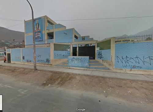 01915673b5b Inicial 2058 VIRGEN DE LA MEDALLA MILAGROSA - Independencia
