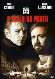 O Beijo da Morte - DVDRip Dublado