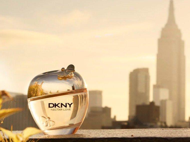 Perfumes com nota de mel