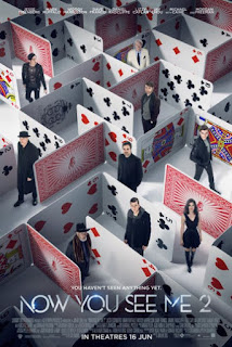 Download Film Now You See Me 2 (2016) Subtitle Indonesia Full Movie