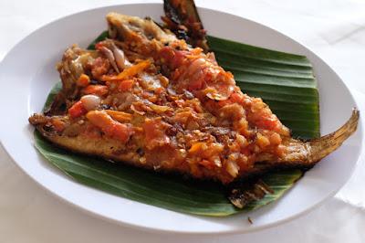 Ikan Mujaer ala Bilenthango Khas Gorontalo - NMUTTY.com