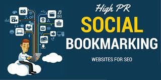 15 Social Bookmarking với PR cao và link Dofollow