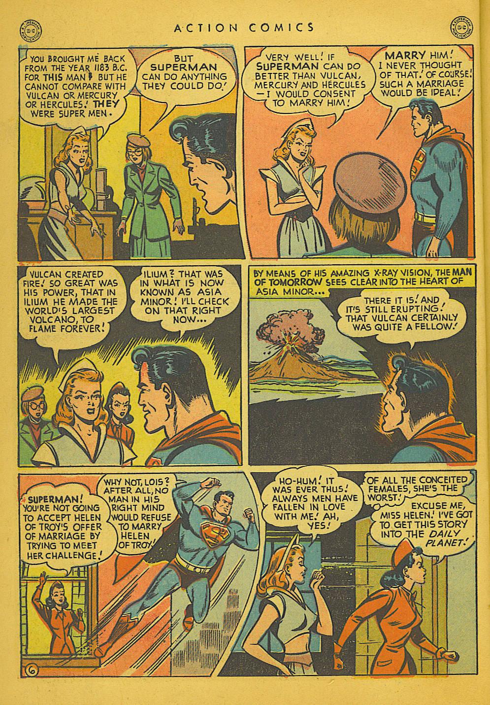 Action Comics (1938) 133 Page 6