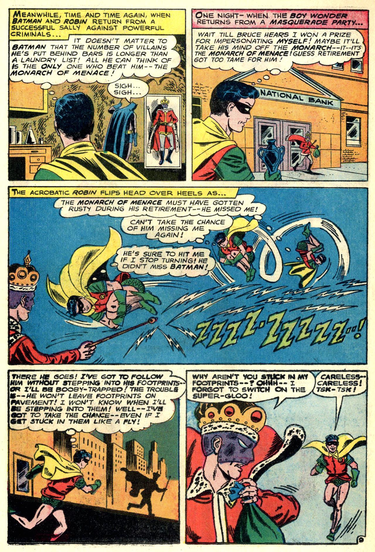 Detective Comics (1937) 350 Page 14