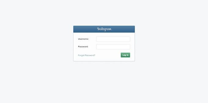 Cara Membuat Phising Instagram 2019 Terbaru 100% Work [Update]