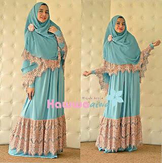 Baju Muslim Model Terbaru Di Tanah Abang