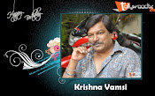 Happy Birthday To Krishna Vamsi-thumbnail-1
